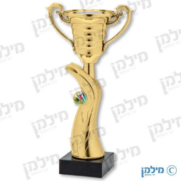 """גביע מדגם """"ונצואלה"""""""
