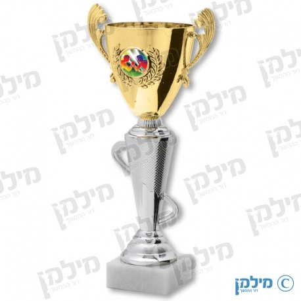 """גביע מדגם """"פנמה"""""""
