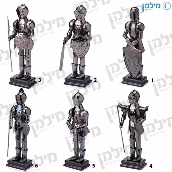 פסלוני אבירים