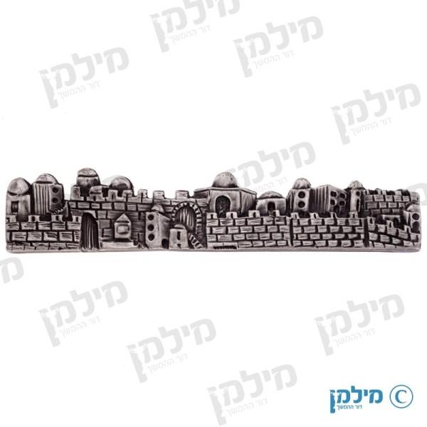 תבליט חומת ירושלים