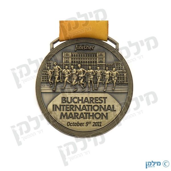 מרתון בוקרשט רומניה